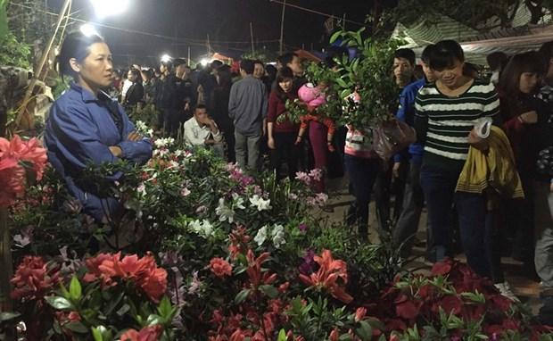 El mercado Vieng de Vietnam hinh anh 2