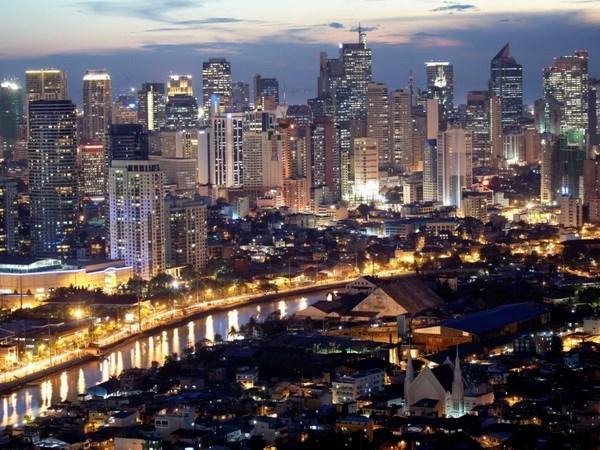 BAD ofrece 400 millones USD a Filipinas para ampliar programa de apoyo a pobres hinh anh 1