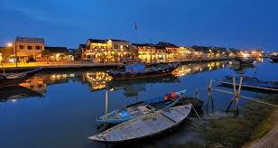 Ciudad de Hoi An conserva intacta su arquitectura antigua hinh anh 1