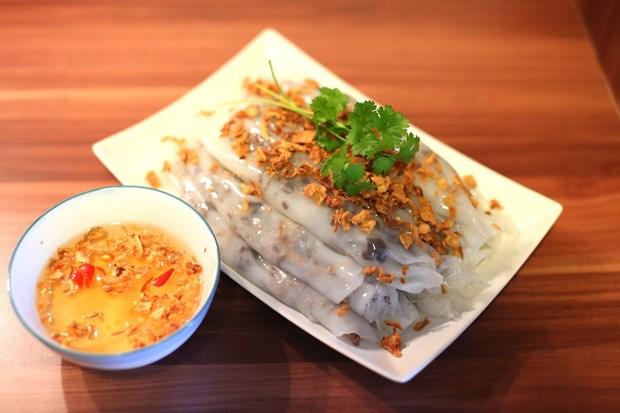 Banh Cuon, encanto culinario de Hanoi hinh anh 1