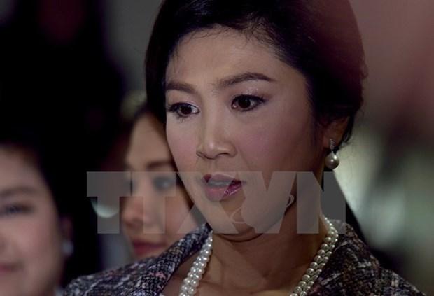 Acusan a Yingluck Shinawatra de causar perdida multimillonaria hinh anh 1