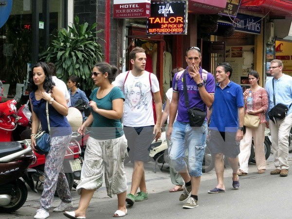 Ciudades vietnamitas en lista de ciudades turisticas mas baratas de Asia hinh anh 1