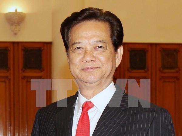 Primer ministro vietnamita asistira a la Cumbre especial ASEAN- Estados Unidos hinh anh 1