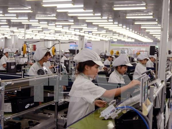 """Certificado de origen, """"pasaporte"""" para mercancias vietnamitas en mercados de TLC hinh anh 1"""