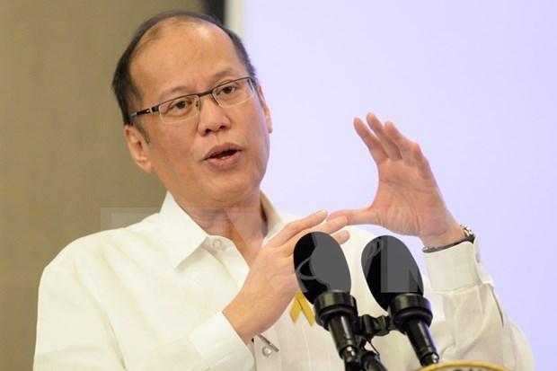 Filipinas aprueba ruta exportadora 2016-2017 hinh anh 1