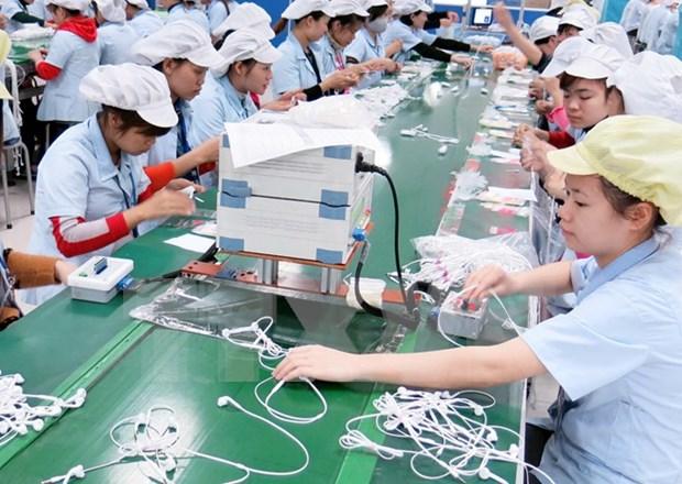 Hanoi y Ciudad Ho Chi Minh, destinos mas amables en Asia para inversores sudcoreanos hinh anh 1