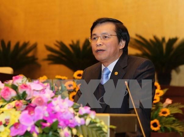 Exito de primeras elecciones generales sirve para proximos comicios en Vietnam hinh anh 1