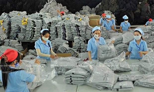 Esfuerzos de Tailandia por revitalizar economia nacional hinh anh 1