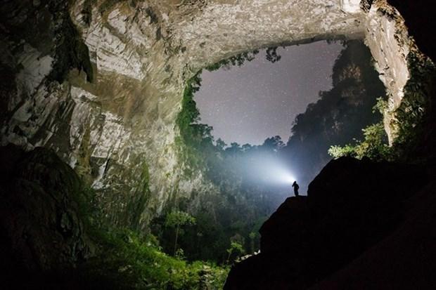 """Kong: Skull Island"" se rodara en Vietnam este mes hinh anh 2"