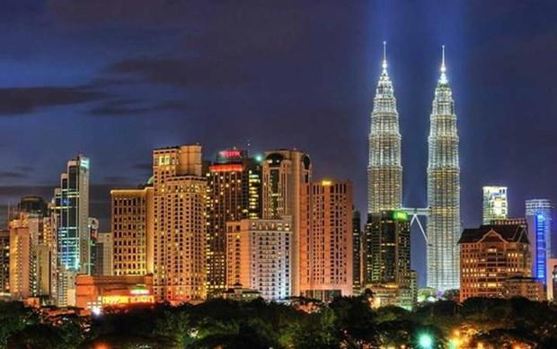 Kuala Lumpur fija meta de captar a 12 millones de turistas foraneos hinh anh 1