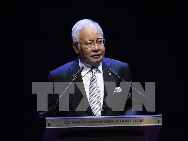 ASEAN seguira con medidas pacificas para asunto del Mar del Este hinh anh 1