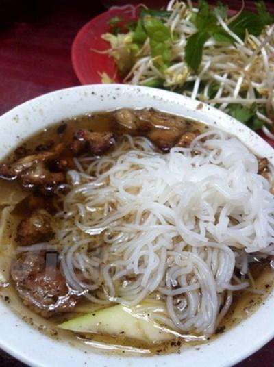 Riqueza culinaria de Vietnam hinh anh 2