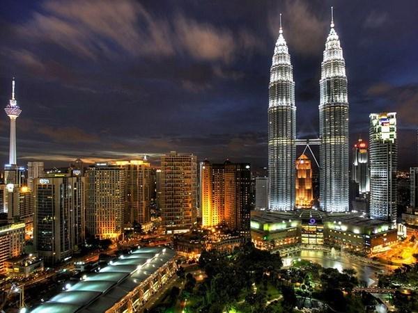Malasia crecio cinco por ciento en 2015 hinh anh 1