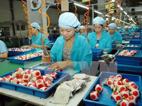 Impactos del TPP sobre los productos claves de Vietnam hinh anh 1