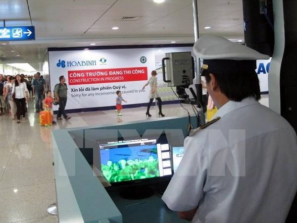 Intensifica Vietnam medidas contra virus Zika hinh anh 1