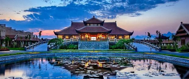 Complejo turistico Emeralda Ninh Binh hinh anh 1