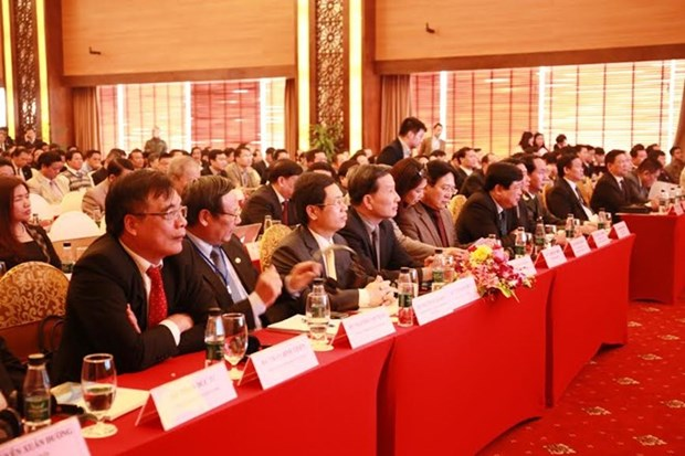 Vietnam busca medidas para promover turismo en region central hinh anh 1