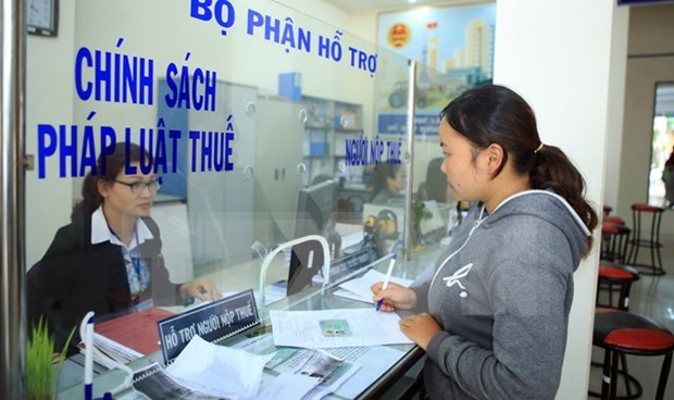 Refuerzan las reformas administrativas en Vietnam hinh anh 1