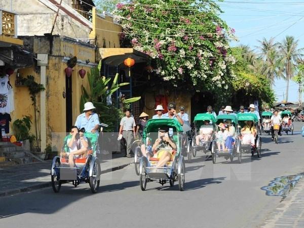Feria turistica de Vietnam exalta turismo maritimo e isleno hinh anh 1
