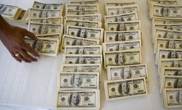 Remesas enviadas a Filipinas alcanzan record hinh anh 1