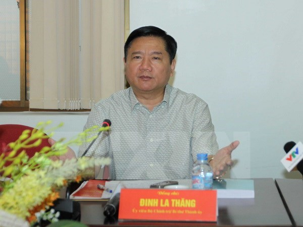 Registran mil 200 llamadas a linea directa de Ciudad Ho Chi Minh hinh anh 1