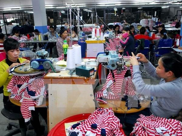 Hanoi apoya formacion vocacional a trabajadores en zonas rurales hinh anh 1