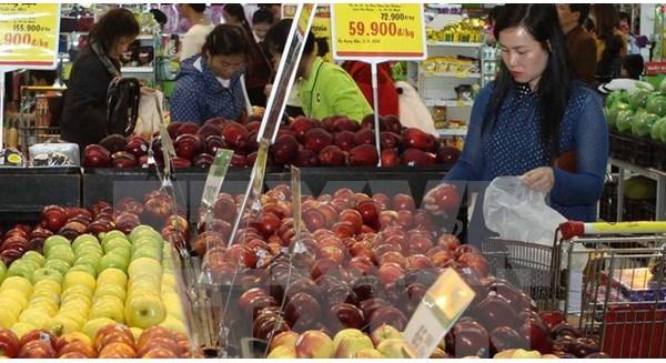 Recomienda autoridad australiana impulsar exportaciones de alimentos a Vietnam hinh anh 1
