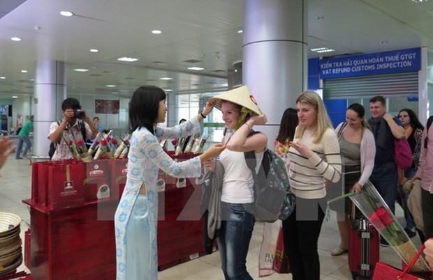 Turistas rusos seran invitados de honor en feria turistica de Vietnam hinh anh 1