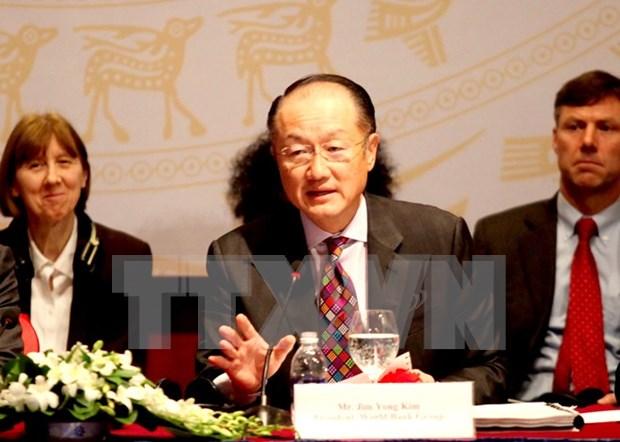 BM: Vietnam, ejemplo de desarrollo a partir de pobreza hinh anh 1