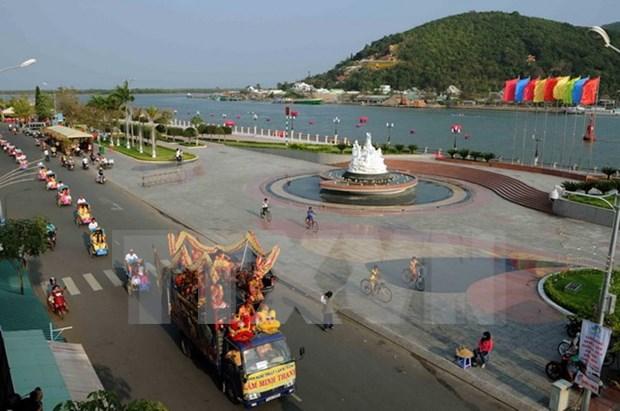 Anuncia Vietnam Ano del Turismo nacional 2016 hinh anh 1