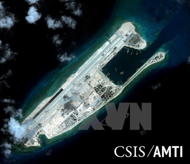 Prensa alemana critica acciones chinas que escalan tension en Mar del Este hinh anh 1