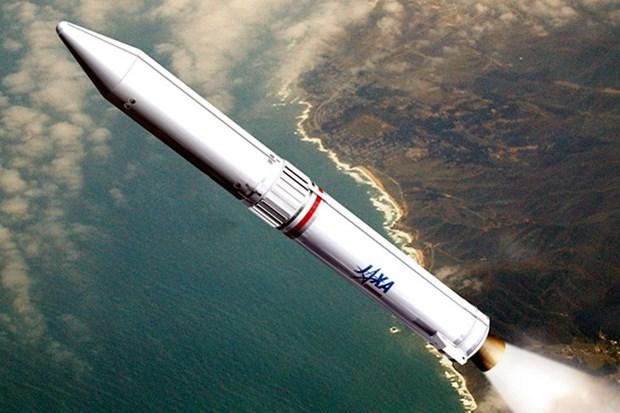 Se lanzara satelite MicroDragon de Vietnam en 2018 hinh anh 1