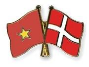 Viceprimer ministro vietnamita resalta importancia de nexos con Dinamarca hinh anh 1
