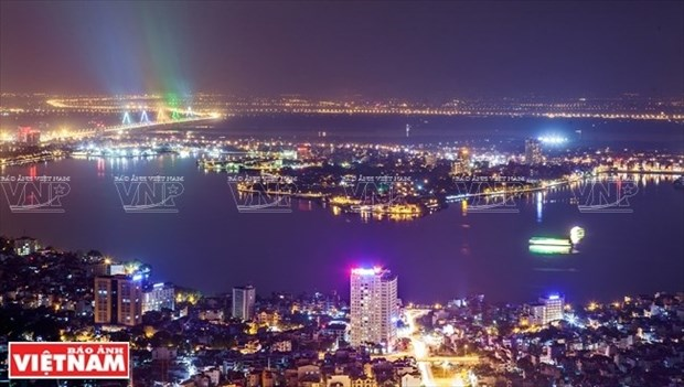 Vietnam, un sueno realizado hinh anh 1
