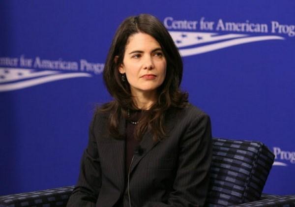 Preocupada embajadora estadounidense por acciones de China en Mar del Este hinh anh 1