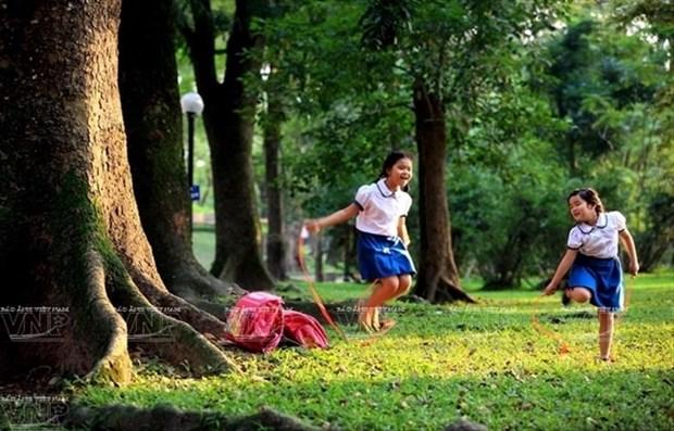 Vietnam, un sueno realizado hinh anh 3