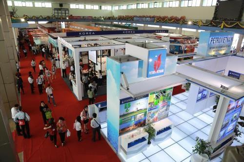 Ciudad Ho Chi Minh acogera Ecotech Vietnam en mayo hinh anh 1