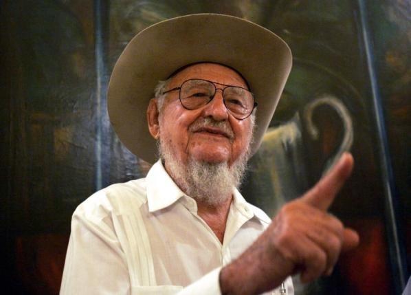 Adios a Ramon Castro, amigo cubano del pueblo vietnamita hinh anh 1