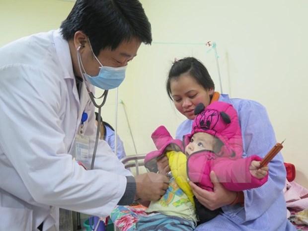 Vicepresidenta pide atencion a capacitacion de medicos de buena calificacion y etica hinh anh 1