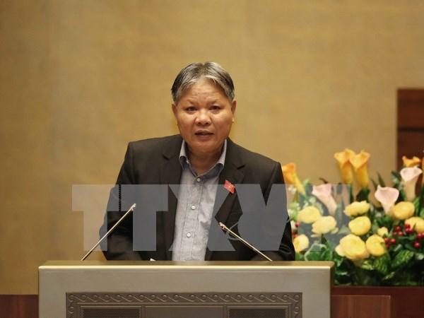 Vietnam y Tailandia intensifican cooperacion judicial hinh anh 1