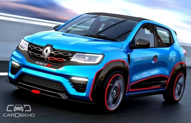 Renault Rusia exporta automoviles a Vietnam hinh anh 1