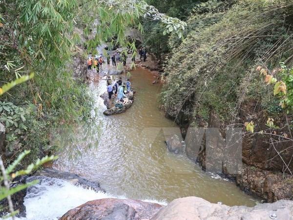 Reconocen esfuerzos de Lam Dong en solucion del accidente de tres turistas britanico hinh anh 1