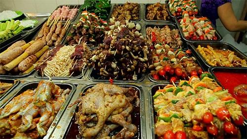 Ciudad Ho Chi Minh – ciudad turistica de gastronomia callejera en futuro hinh anh 4