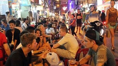 Ciudad Ho Chi Minh – ciudad turistica de gastronomia callejera en futuro hinh anh 7