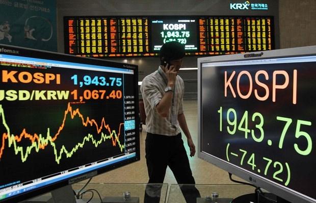 Vietnam comprara sistema de transaccion bursatil sudcoreana hinh anh 1