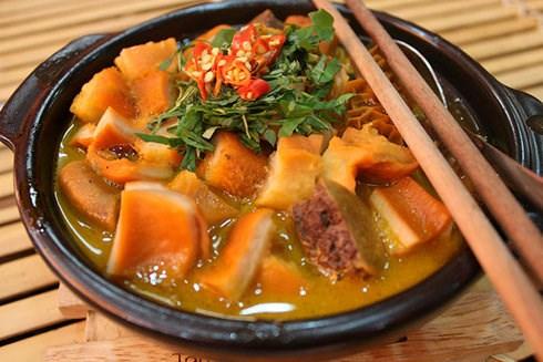 Ciudad Ho Chi Minh – ciudad turistica de gastronomia callejera en futuro hinh anh 5