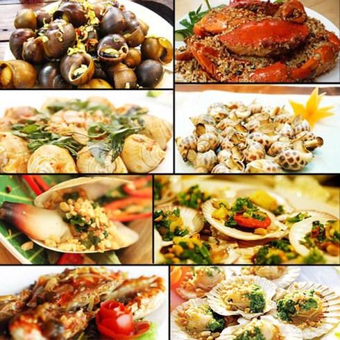 Ciudad Ho Chi Minh – ciudad turistica de gastronomia callejera en futuro hinh anh 6