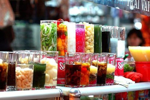 Ciudad Ho Chi Minh – ciudad turistica de gastronomia callejera en futuro hinh anh 1