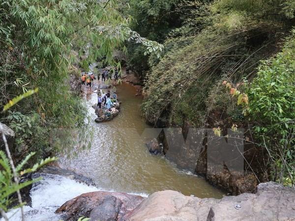 Vietnam reacciona para fortalecer seguridad en sitios de turismo de aventura hinh anh 1