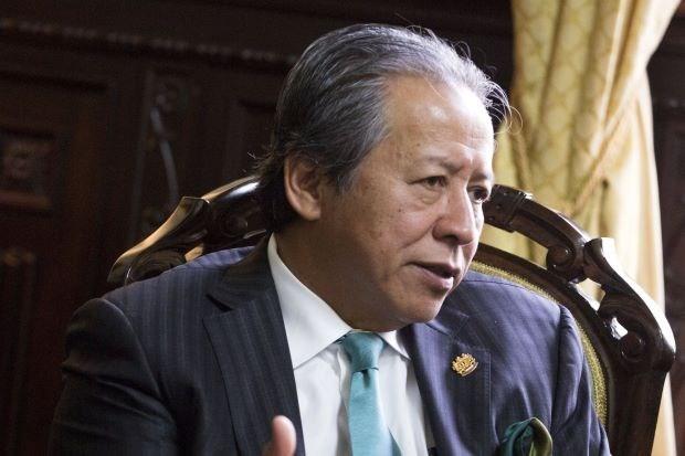 Malasia y Laos buscan nuevos horizontes de cooperacion hinh anh 1